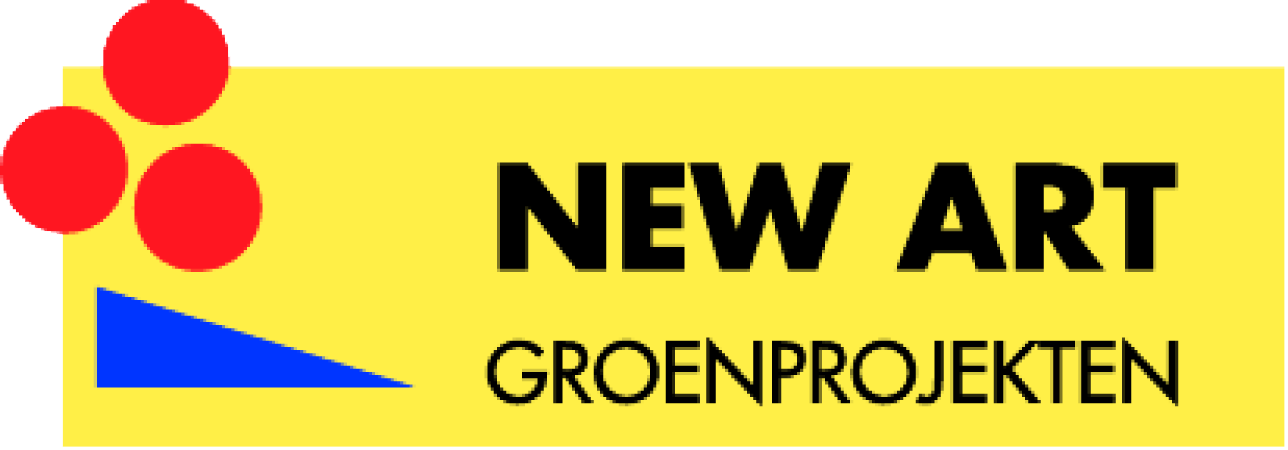 new art groenprojekten